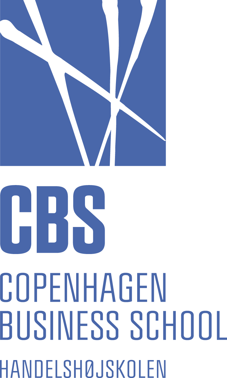 Vibeke Krag - Copenhagen Business School